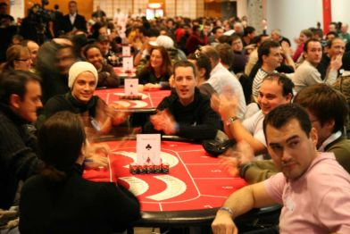 Coupe de France de Poker
